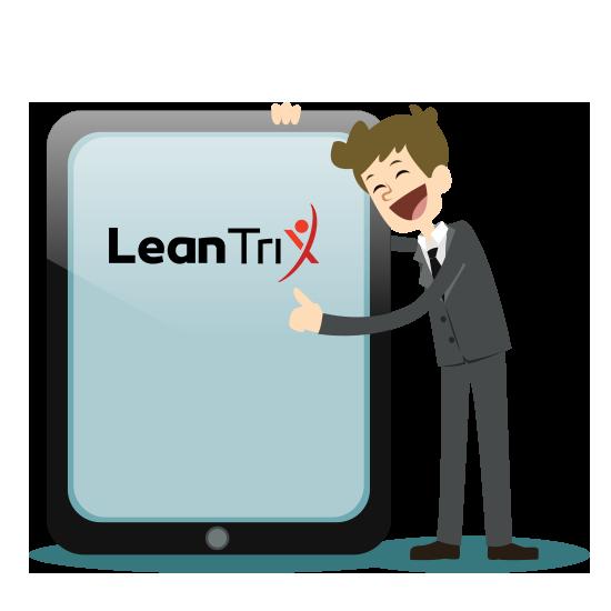System informatyczny LeanTrix