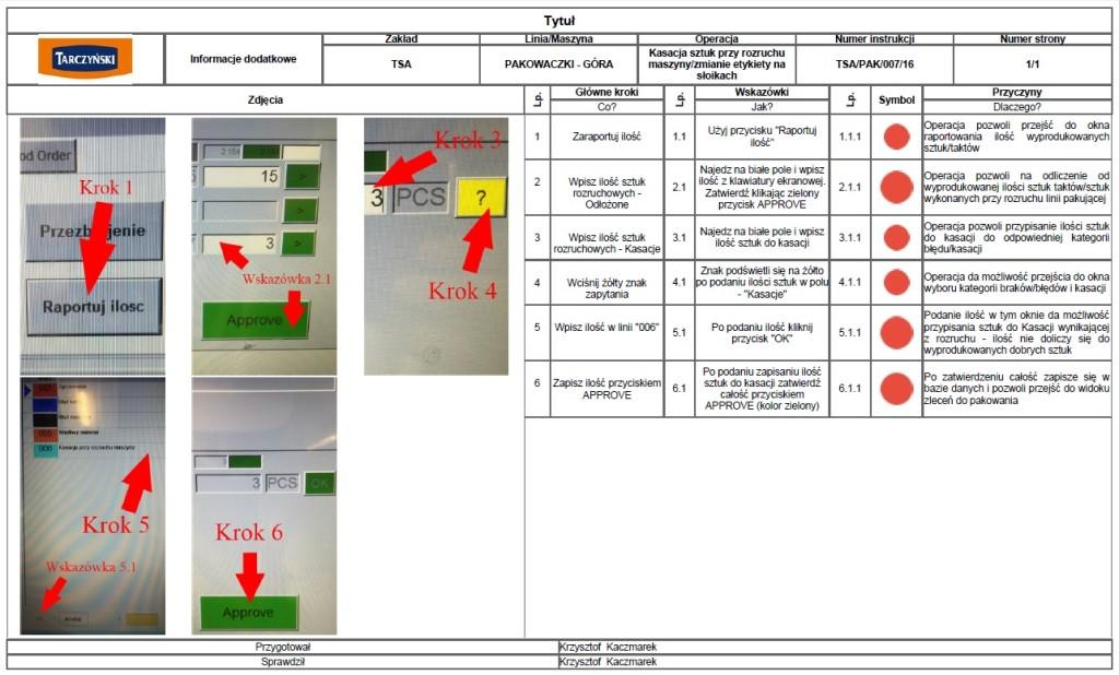 Instrukcja TWI